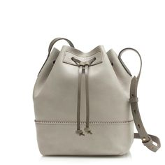 A classic everyday bag is a closet staple that no 20-something should be without. This J.Crew Downing Bucket Bag ($138) is durable and stylish, plus it's big enough for her to carry everything she needs on the go.