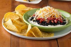 Rule party or potluck planning with these dip recipes from Kraft Recipes! From warm queso dip recipes to cool herb dip recipes, get the party started here.