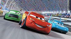 Lightning McQueen Gallery   Disney Cars
