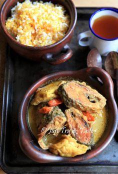 Resep Terik Bandeng Dan Tahu Dengan Nasi Jagung Resep Masakan Resep Ikan Memasak