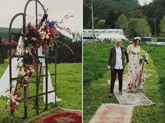 Rustic-Opulent Australia Wedding: Lara + Cass   Green Wedding Shoes Wedding Blog   Wedding Trends for Stylish + Creative Brides