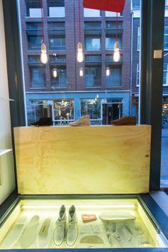 Clarks high res 5129 564x846 Clarks Originals opent store in Amsterdam