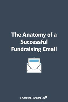 Nonprofits must craft smart, engaging emails that their supporters open, read, and act on.  In this post, we'll walk through the mechanics and anatomy of a successful fundraising email — from the attention grabbing subject line to the call to action that inspires a next step.  Make your emails count by incorporating these email marketing best practices.