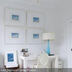 Ursprünglich wurden Bilderrahmen genutzt, um ein Bild vor Staub zu schützen und es besser an die Wand bringen zu können. Diese Aufgaben erfüllen  …