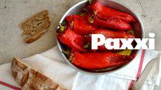 Νόστιμες γεμιστές πιπεριές στο φούρνο με κρέμα φέτας - Paxxi Ε29 Home Food, Easy Meals, Easy Recipes, Feta, Appetizers, Tasty, Stuffed Peppers, Vegetables, Cooking