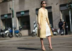 MFW Fall 2014 Street Style: Shop The Looks