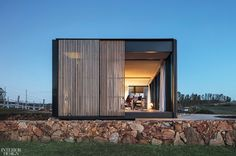 MAPA reaches new heights at Uruguay's Sacromonte Crafted Wines & Landscape Hotel. Bungalows, Contemporary Architecture, Architecture Design, Green Architecture, Futuristic Architecture, Cabin Design, House Design, Wine Hotel, Uruguay