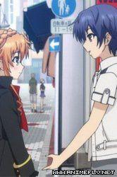 Date A Live Movie: Mayuri Judgment Online - AnimeFLV