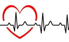 September is Heart Awareness Month and the Heart & Stroke Foundation South Africa has teamed up with Dischem Pharmacies to offer free testing to help prevent unnecessary deaths from heart disease. Ekg Tattoo, Heart Disease Tattoo, Nurses Week Quotes, Medical Wallpaper, Awareness Tattoo, Heart Month, Congenital Heart Defect, Medical Design, In A Heartbeat