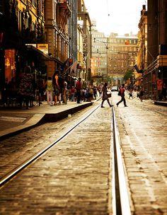 Met de #Helsinki Card reis je gratis met het openbaar vervoer!