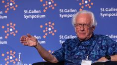 We talked to Nobel Prize-nominated Johan Galtung, who predicted that someone like Trump would win the US, and that it will trigger a decline in power.