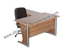 Meja kantor UNO Lavender series. Shine Furniture menyediakan semua jenis meja kantor merk UNO. Kunjungi www.shineofficefurniture.com