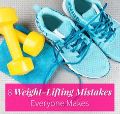 8 98 10 9 8 workout mistakes