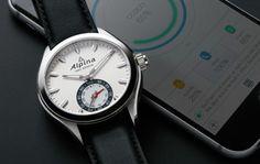24-Hour Special // Alpina