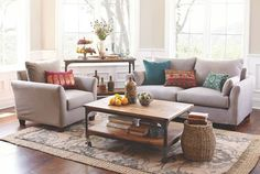 World market living room Home Living Room, Apartment Living, Living Spaces, Bedroom Couch, Living Room Inspiration, Home Decor Items, Interior Decorating, Decorating Ideas, Decor Ideas