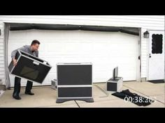 ▶ Portable Photo Booth for Sale - setup - Photo Booth Sales - YouTube
