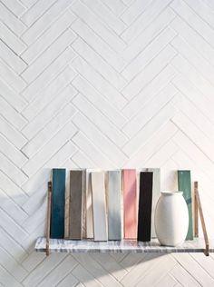 Giardinetto Path   Claybrook   Glazed Wall Tile