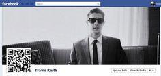 Travis Keith - Facebook cover / couverture Facebook - Timeline (#facebook)