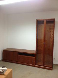 Mueble comedor | Mueble comedor, Muebles modernos y Segunda mano