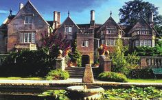 10 of the Best Hotels in England to Visit with Kids