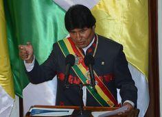 Evo Morales insiste en que EE.UU. levante el bloqueo y devuelva Guantánamo a Cuba