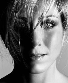 Fall In Love With Jennifer Aniston. 50 Rare Photos - Celebrity Milkshake