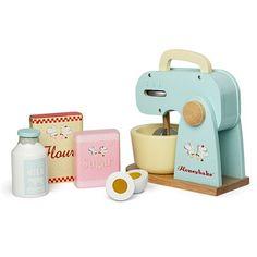 Peter's of Kensington | Le Toy Van - Honeybake Mixer Set