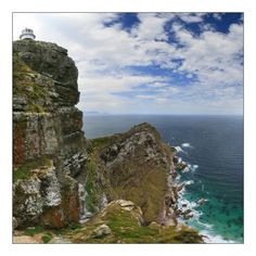 Take a walk around Cape of Good Hope