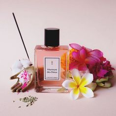 Today's offering. Murmure des Dieux #nicheperfume #parfum #perfume #olfactivenomadism