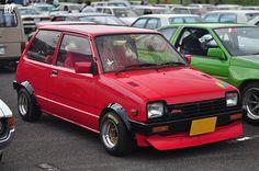 Daihatsu L55 Mira