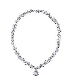Solange Azagury-Partridge Old-Fashioned Diamond necklace (£POA).