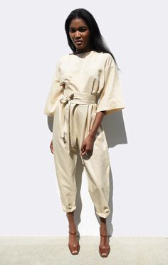 Anaïse | Electric Feathers Boat Jumpsuit | fashion | style inspiration
