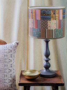 Penny Seume lampshade