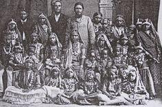 Indians in British Guiana (Guyana).