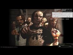 No More Room in Hell - RAW Gaming 2 - No More Room in Hell is a Free-to-play (F2P), Co-operative Multiplayer Shooter Game , delivering survival horror gameplay with dozens of weapons and multiple game modes