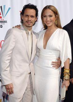 Splendid paragon of beauty Jennifer Lopez