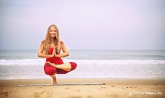 3 practice tips gor yoga toe stand