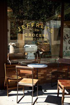 Jeffery's Grocery | Flickr - Photo Sharing!