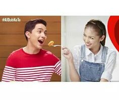 McDo TVC Maine Mendoza, Alden Richards, Celebrity, Style, Swag, Celebs, Outfits, Famous People