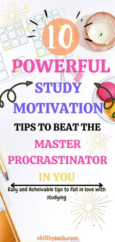 Study Break, Lack Of Motivation, How To Stop Procrastinating, Achieving Goals, Comparing Yourself To Others, Study Inspiration, Study Tips, How To Stay Motivated, Motivate Yourself