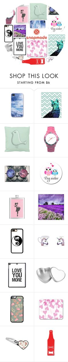 """Snapmade Home Decor"" by emmy-124fashions ❤ liked on Polyvore featuring interior, interiors, interior design, home, home decor, interior decorating and snapmade"