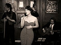 Events | Apotheke NYC  - Prohibition Sessions: An Evening of Early American Jazz by Avalon Jazz Band and Classic Cocktails