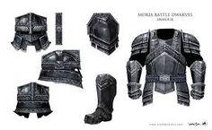dwarven armor - Google Search