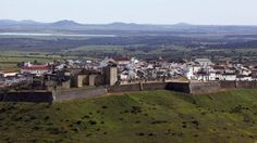 Elvas recebeu 1,2 milhões de turistas desde a distinção da UNESCO em 2012 – Observador