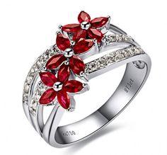Forever classic moissanite ring set white gold SI-H diamond wedding band bridal promise ring oval moissanite engagement ring - Fine Jewelry Ideas Ruby Jewelry, Diamond Jewelry, Jewelry Rings, Jewelry Accessories, Fine Jewelry, Jewelry Design, Diamond Rings, Topaz Jewelry, Diamond Flower