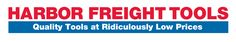 Harbor Freight Tools – Quality Tools at Discount Prices Since 1977 GIFT CARDS