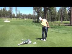Tour Striker Golf Academy - Chipping & Pitching Techniques With Martin Chuck - http://golfhq.net/tour-striker-golf-academy-chipping-pitching-techniques-with-martin-chuck/