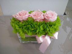 fiori stabilizzati, fiori disidratati, preserved flowers, flowers, rosa stabilizzata, rosa disidratata, preserved roses di creazioniinfiore su Etsy