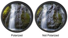Circular Polarizer Comparison