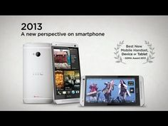 The true Quietly Brilliant that brought you a smart life ! HTC  HTC -- A Smartphone Innovator   A short film about how the smartphone evolved - from some of the early pioneering handhelds to today's most innovative smartphones.